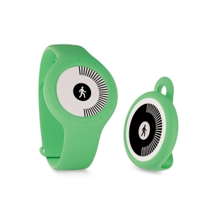 Withings Go (Green)