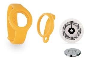 Withings Go (Yellow)