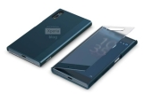 Чехол Sony Touch Cover SCTF10 (Forest Blue)