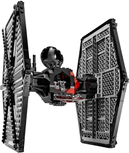 Конструктор Lego 75101 First Order Special Forces TIE fighter