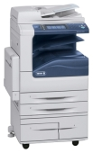 Принтер XEROX WorkCentre 5325 Copier/Printer/Scanner