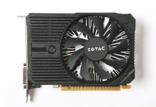 Видеокарта ZOTAC GeForce GTX 1050 Ti Mini 4GB GDDR5 [ZT-P10510A-10L]