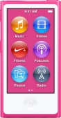 MP3-плеер Apple iPod nano 7 16GB (Pink)