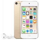 MP3-плеер Apple iPod touch 5 64Gb (Gold)