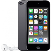 MP3-плеер Apple iPod touch 5 64Gb (Space Gray)